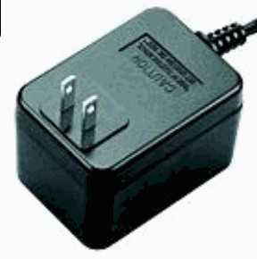 Power supply 24V 24 watts. encapsulated. AC cable - Power supply 24V 24 watts. encapsulated. AC cable, includes free USA shipping!