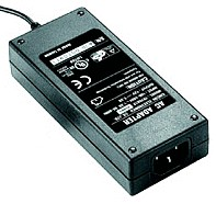 Power supply 48V 72 watts - Power supply 48V 72 watts. Encapsulated. On LED. AC cable.