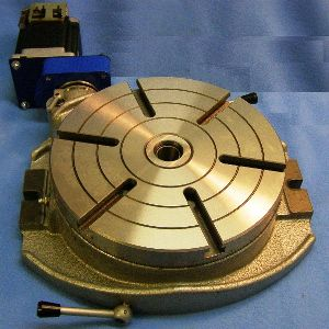 Mrt16 86 156 16 Inch Motorized Rotary Table With X86