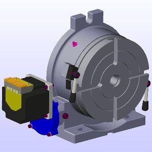 Mrt8 86 80hv 8 Inch Motorized Horizontal And Vertical