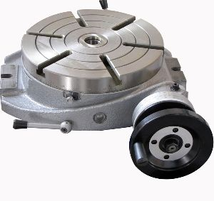 Rt12 Manual Rotary Table 12 Inch Diameter