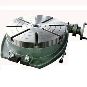 Rt20 20 Inch Precision Rotary Table