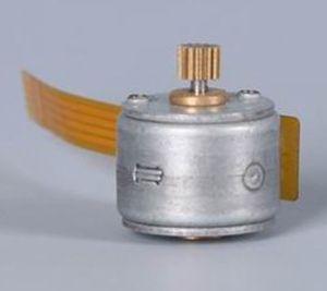 Smg15 12 Small Stepper Motor 15 Mm Dia