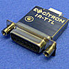 2A-TTL-Bipolar -- Controller/driver, 2 amps, for 4 wire bipolar stepper motors