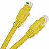 RJ45 double shielded, 8 conductor, 1, 2, 3, 5, 7, 10, 15, 25, 50 feet long