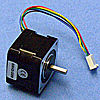 SM42-33M -- stepper motor, 34 in-oz torque